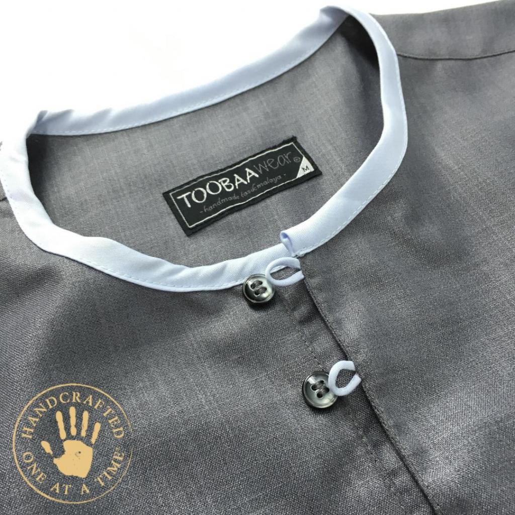 Fine Islamic Menswear - Toobaa Singapore