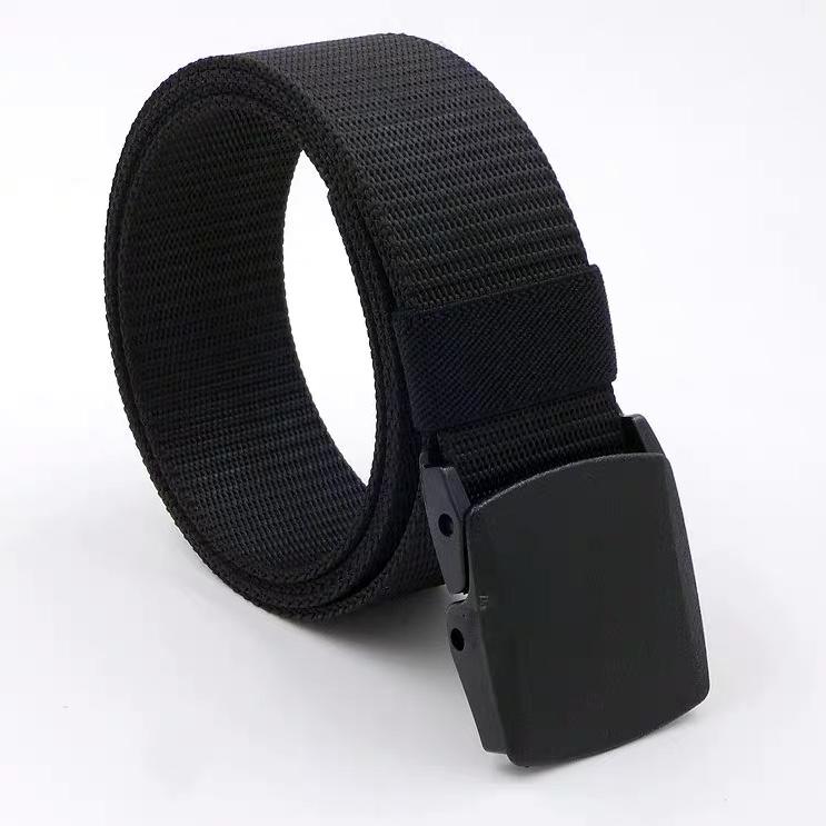 Ultra-long Black Belt 2