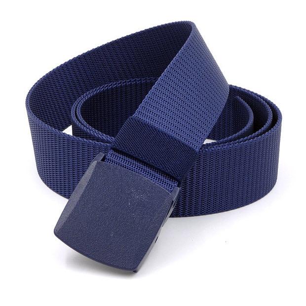 Ultra-long Blue Belt 1