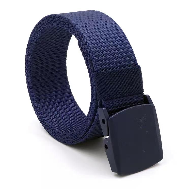 Ultra-long Blue Belt 2