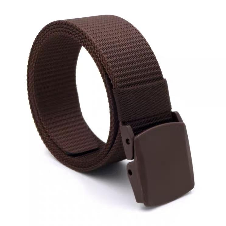 Ultra-long Brown Belt 2